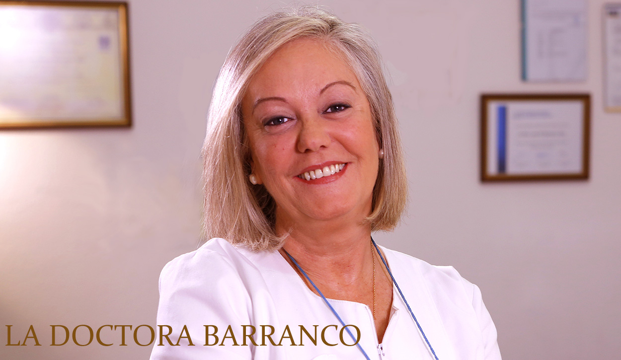 La Doctora Barranco