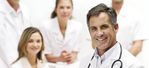 Oferta medicos Madrid Precio
